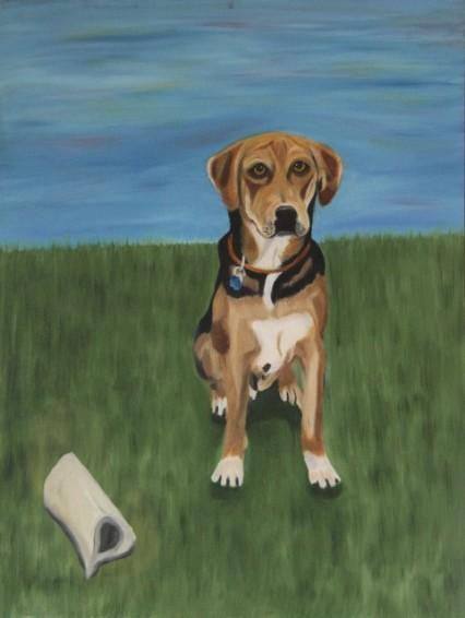 Dog & Bone