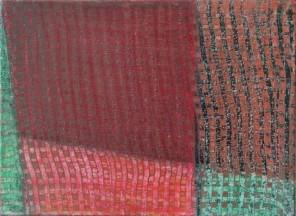 Texture & Color Study II