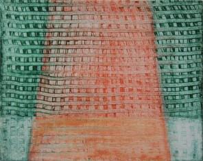 Texture & Color Study I