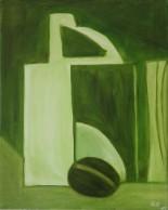 Green Still