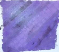 Under The Lines III Purple